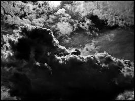 Parisian clouds by SUDOR