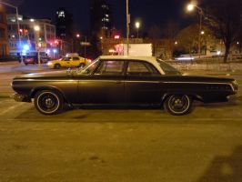 1964 Dodge 880 II by Brooklyn47