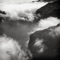 Above The Clouds by AntonioGouveia