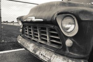 Chevrolet by Little-Bluefish