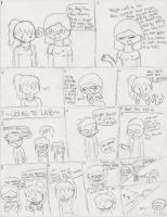 9 Comic Page 1 by SexyGhostbuster