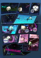 Alienated b-day pg12 by ZimPLUSDib
