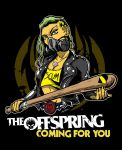 The Offspring 'Coming for You' by luvataciousskull