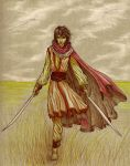 Guardian of the Grasslands by nolwen