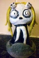 Lenore clay model by ScorpionsKissx