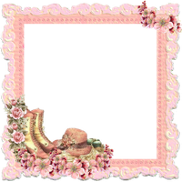 Victorian Frame png by mysticmorning