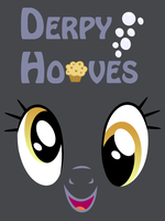 Derpy Hooves by Tardifice