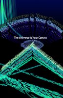 The Universe is Your Canvas by mushroomGOD121