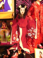 avances de geisha doll by curlytopsan