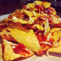 330 Nacho Tower by DistortedSmile