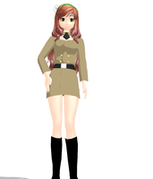 Type Zeze Fem Romano Download by FrenchiestToast