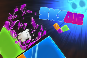 Skydie Promo Image by Toughset