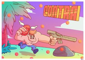 Contra by AF16