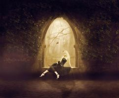 Once upon a time... I by DjAnel
