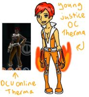 YJOC- Therma by becci005