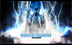 World of Warcraft Wallpaper by StyleMagic