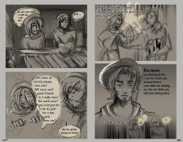 Rene blurred lines pg2 by dieingcity