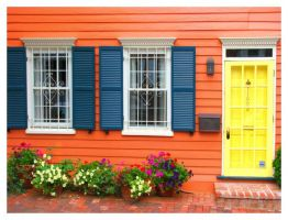 House in Georgetown by ccordovez
