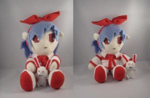 Disgaea: Plenair plush by pandari