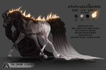 SIMULACRA - character sheet by THE--ENEMY