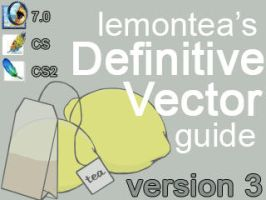 Lemon's Vector Guide - Ver 3.0 by lemontea