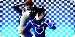 [MMD] Kaiba and Chazz by GumiCandy