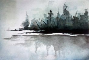 WatercoLors'' by SwapniL-23