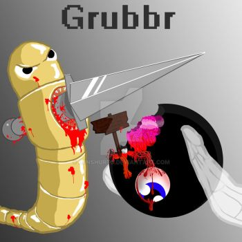 Grubbr by Benshurts