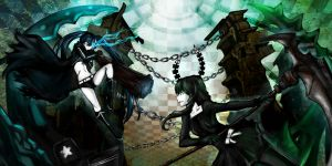 BRS vs DM by Eroji