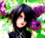 Dream of Doll Black Luke by Atelier-Cynamon