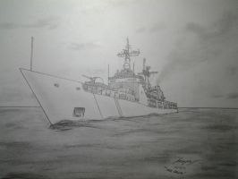 Tribute to our Coastal Heroe... by Nics-MP