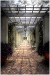Celebration :: Walkway 01 by MicBDesigns