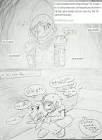 Honey Glows... ILL GET YOU!!! ILL F YOU UP by kindalkaykay