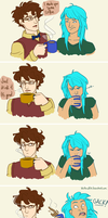 Coffee by blindbandit5