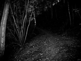 dark hole by Jotpeh