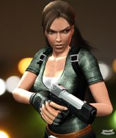 Lara21 by Hiddenus
