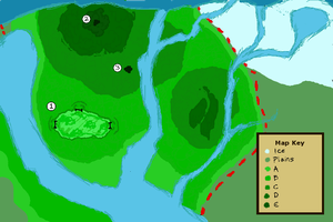 Faunis Map Overview by Pachiku13