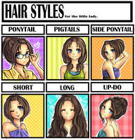 AoH: Hairstyle Meme by xaiisu