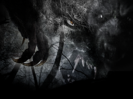Hungry Like The Wolf by NightSlash