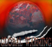 Global Warming 3 by environment