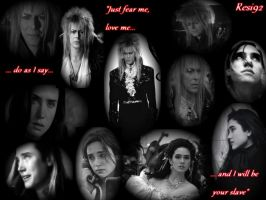 Jareth and Sarah 3 by LabyrinthQueen92