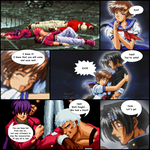 Shingi no Troica team story comic 1 by s0ph14luvukn0w