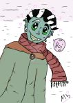 Zombie but in love  by Maxie-Bunny