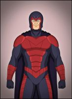 Magneto by DraganD