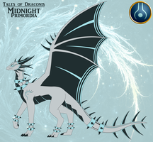 Midnight Primordia - Ref by Constelia