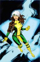 And another Rogue by PsychedelicHeroin