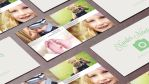 Customized Photographer Business Card by CursiveQ-Designs
