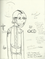 O.C.D. (Doll face proxy 2) by Dysfunctional-H0rr0r