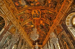 Hall of Mirrors by DanielleMiner
