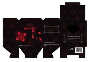 Vampire Knight Tea Brand by anonimus-kyreii